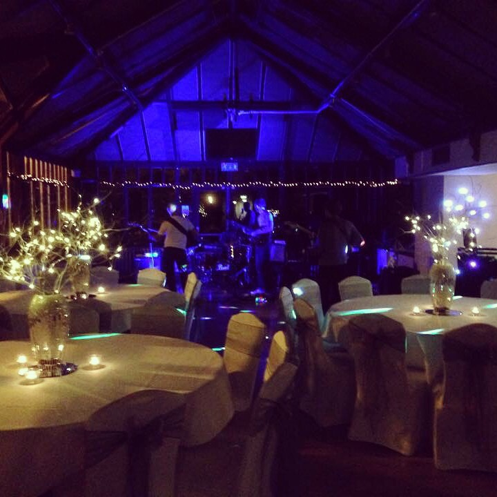 Wedding Reception Venues Hull: Chris Stocks & The Guardians